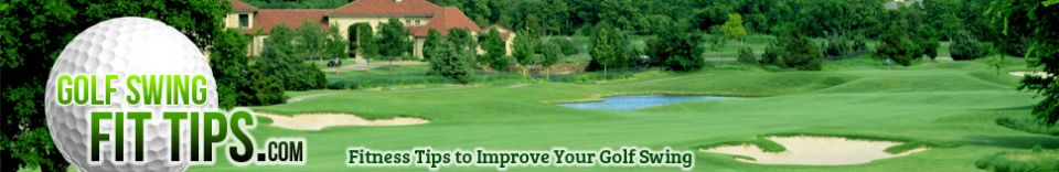 Golf Swing Fit Tips Golf Store