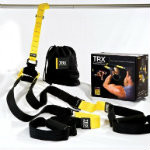 TRX Body Weight System Review – Golf Fitness