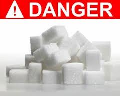 sugar dangers